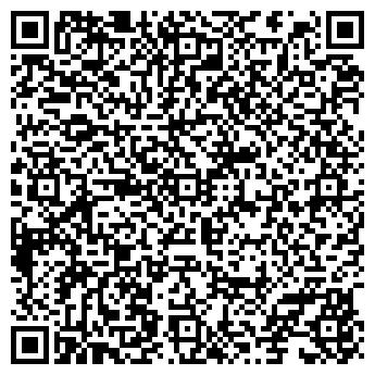 QR-код с контактной информацией организации Подология, ИП