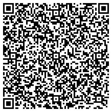 QR-код с контактной информацией организации Интермедсервис, ТОО