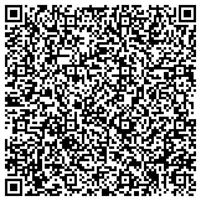 QR-код с контактной информацией организации Медтехсервис, ТОО