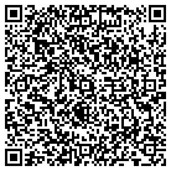 QR-код с контактной информацией организации Мед Тех Плюс, ИП