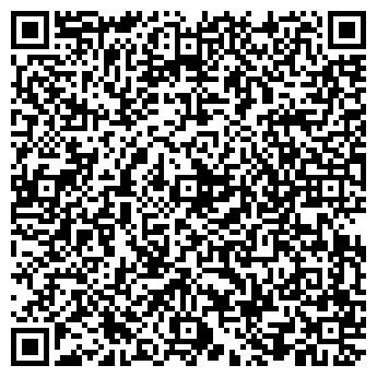 QR-код с контактной информацией организации Жаксыбаев, ИП