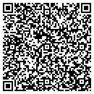 QR-код с контактной информацией организации Fast Print
