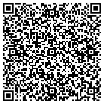 QR-код с контактной информацией организации Субъект предпринимательской деятельности ИП Зуйко Д.А.
