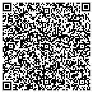 QR-код с контактной информацией организации ООО Эльвира Маркет