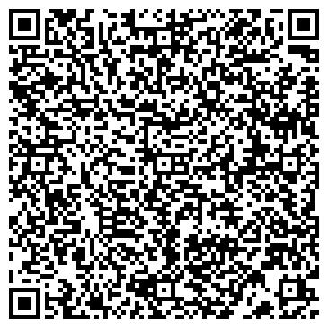 QR-код с контактной информацией организации УП «Надежная защита»