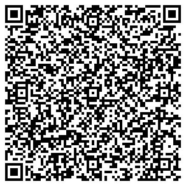 QR-код с контактной информацией организации Частное предприятие «Фионда»