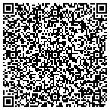 QR-код с контактной информацией организации Субъект предпринимательской деятельности Чистый воздух