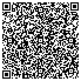 QR-код с контактной информацией организации Арад-М-Импорт ООО