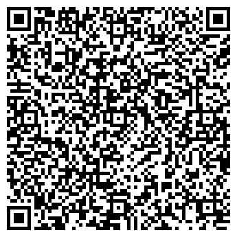 QR-код с контактной информацией организации Журавкина И.С. ИП