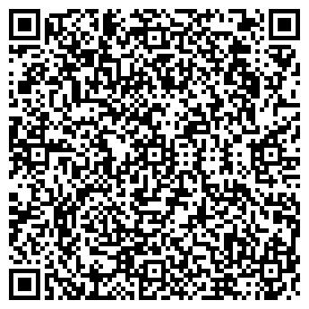 QR-код с контактной информацией организации ГРАЖДАНСКИЙ КОНТРОЛЬ, ВСЕУКРАИНСКАЯ