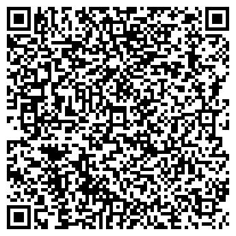 QR-код с контактной информацией организации Частное предприятие ООО Технодинамика
