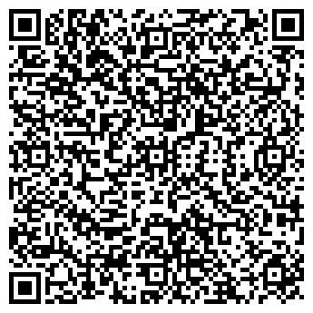 QR-код с контактной информацией организации Общество с ограниченной ответственностью NewtonLabs