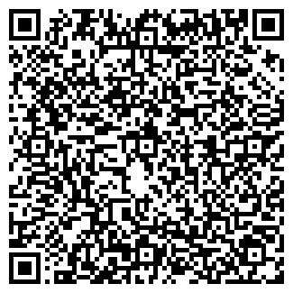 QR-код с контактной информацией организации ИП Аникеев Ю. В.