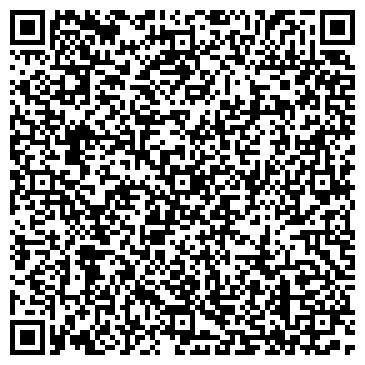 QR-код с контактной информацией организации ИП Борисюк Павел Олегович, Частное предприятие
