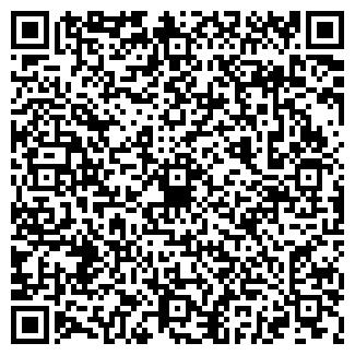 QR-код с контактной информацией организации РИНС