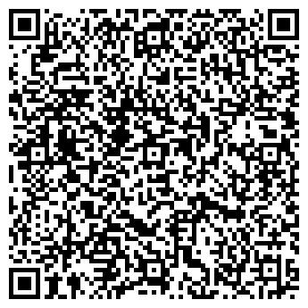 QR-код с контактной информацией организации РадикальСеть