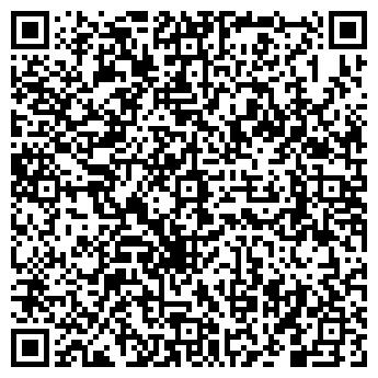 QR-код с контактной информацией организации ИП Смышляев А.В.