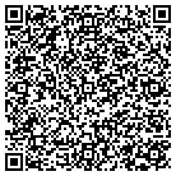 QR-код с контактной информацией организации ИП Юренков