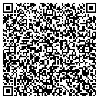 QR-код с контактной информацией организации ИП Зинкевич
