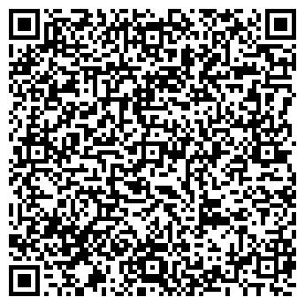 QR-код с контактной информацией организации it-technology