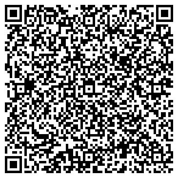 """QR-код с контактной информацией организации ООО """"Полосатый верблюд"""""""