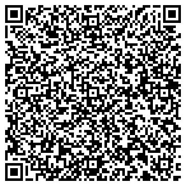 QR-код с контактной информацией организации ООО Компьютерный сервис