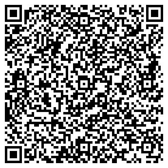 QR-код с контактной информацией организации ИП Потапов И.С.