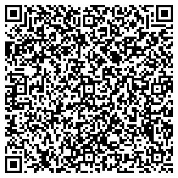 QR-код с контактной информацией организации ООО ЭнергоАспект
