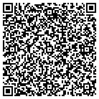 QR-код с контактной информацией организации Частное предприятие Кеплер