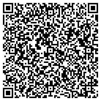 QR-код с контактной информацией организации Субъект предпринимательской деятельности ИП Маслов А.П.