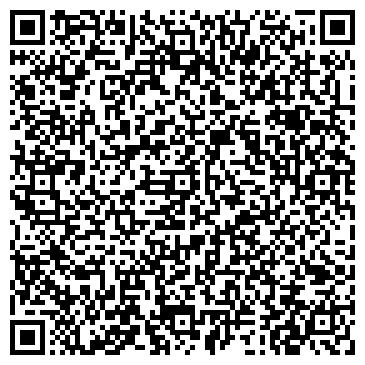 QR-код с контактной информацией организации VERUM СИСТЕМА БЕЗОПАСНОСТИ