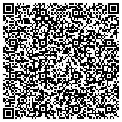 QR-код с контактной информацией организации Iplaza.kz