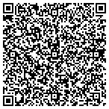 QR-код с контактной информацией организации Alpari.kz