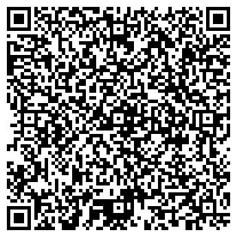 QR-код с контактной информацией организации RatZa Group