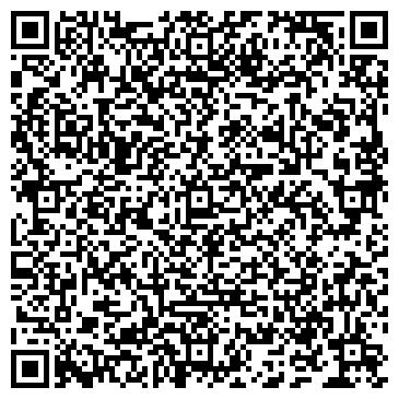 QR-код с контактной информацией организации ТОО «Center Print»