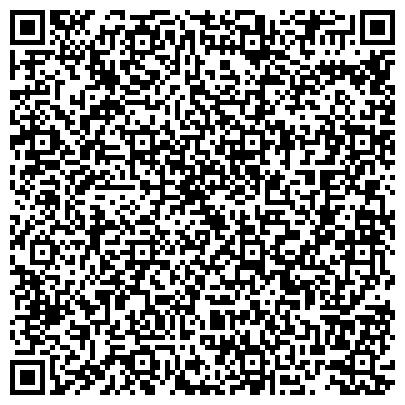 QR-код с контактной информацией организации Частное предприятие Сеть пунктов замены масла PZM.KZ