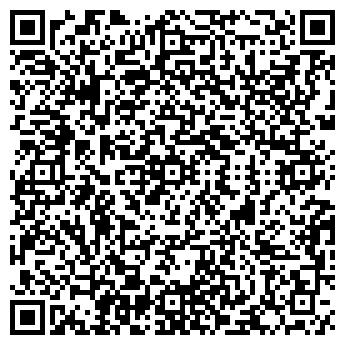 """QR-код с контактной информацией организации ИП """"Абешев"""""""