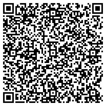 QR-код с контактной информацией организации ИП Электрогаз