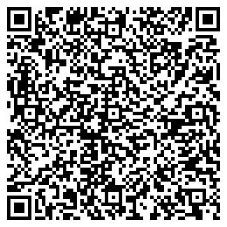 QR-код с контактной информацией организации SmartSys