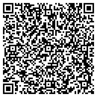 QR-код с контактной информацией организации ИП «Абдулов»