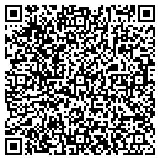 QR-код с контактной информацией организации АЛИР ЭКСПРЕСС