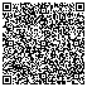 QR-код с контактной информацией организации Субъект предпринимательской деятельности ИП CLASSIC