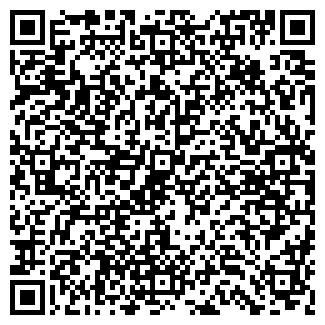 QR-код с контактной информацией организации MHom