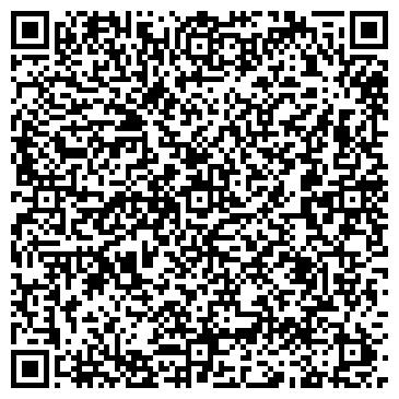 QR-код с контактной информацией организации Частное предприятие Студия дизайна LiVaLe