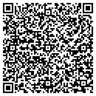 QR-код с контактной информацией организации Techline