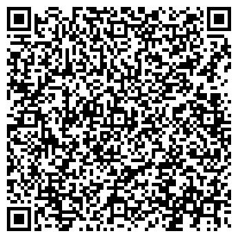QR-код с контактной информацией организации ComSoft Service