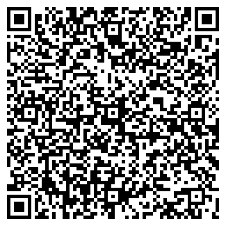 QR-код с контактной информацией организации Sat-TV
