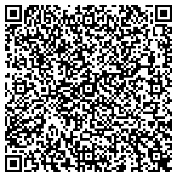 QR-код с контактной информацией организации IT Service InterFax