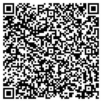QR-код с контактной информацией организации Субъект предпринимательской деятельности R-Service