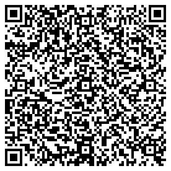 QR-код с контактной информацией организации ИП Rubber Lux